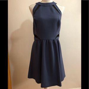 Brand New BCBG Blue Dress